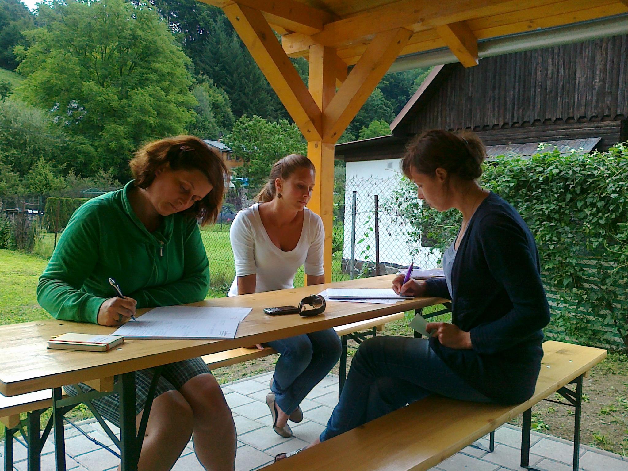 Termíny kurzov, workshopov, seminárov, výcvikov